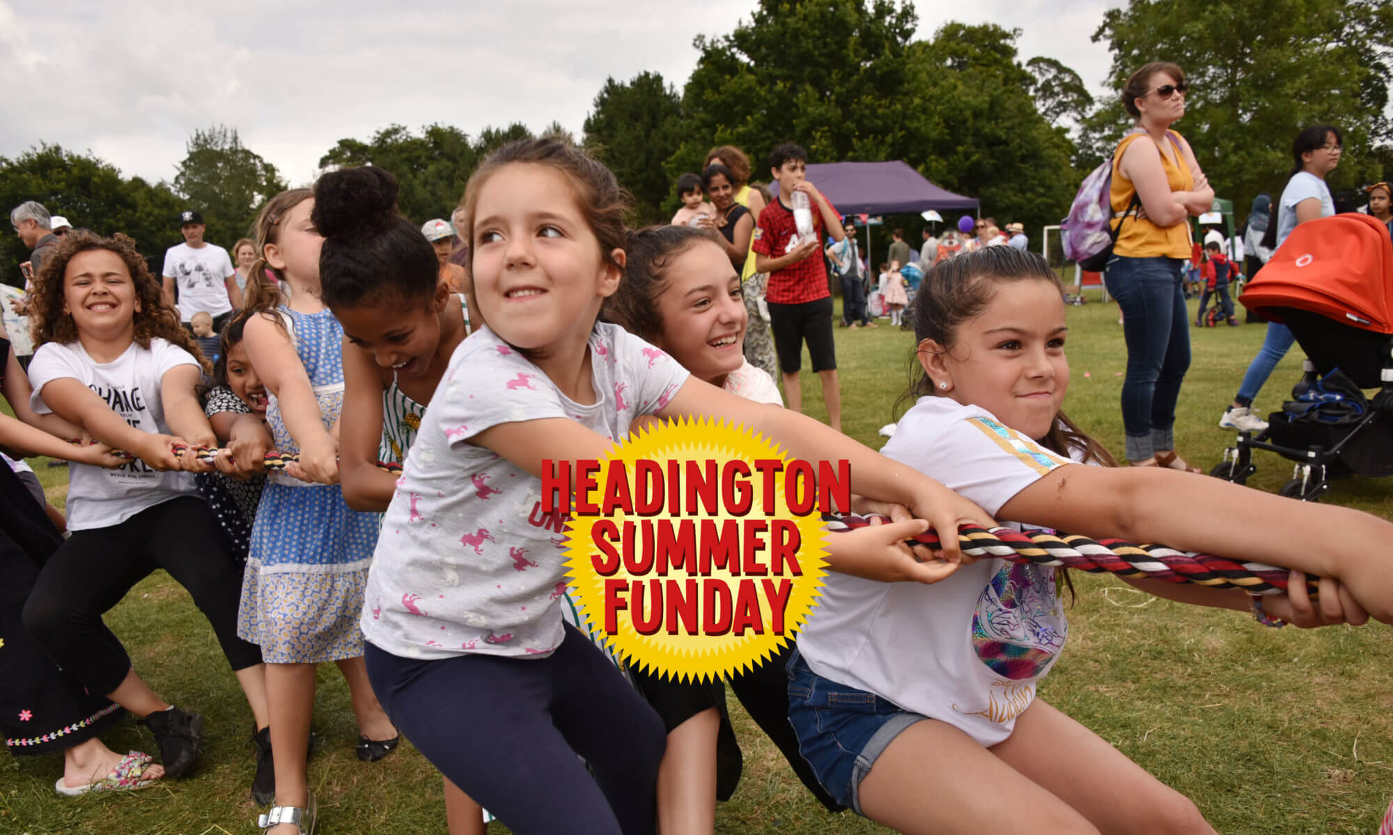 Headington Summer Funday
